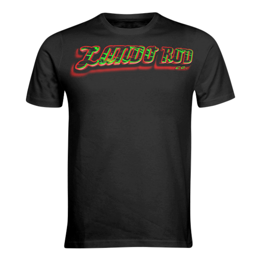 Lando rod co shirt