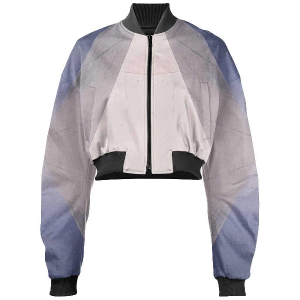 Pyramid Crop Bomber