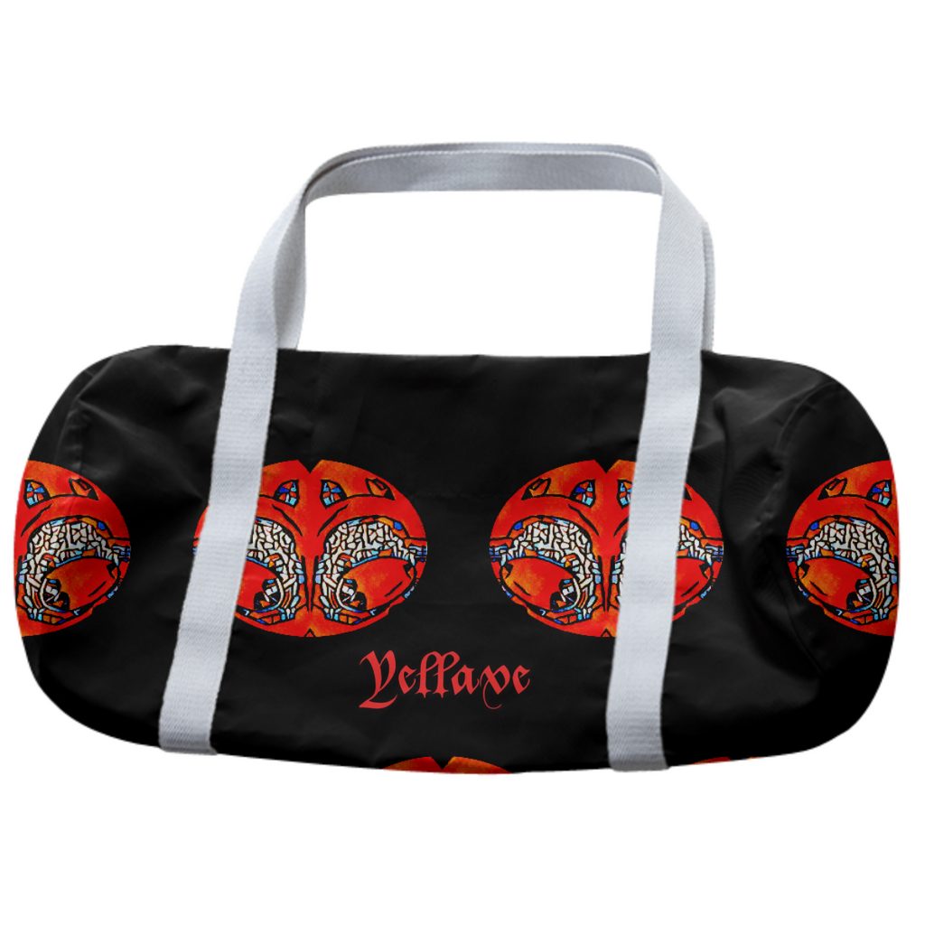 Yellave HWND Duffel Bag