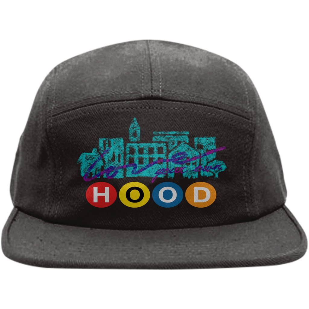 "LYOH ""5 BOROUGHS CAP"""