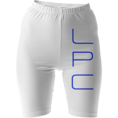 LPC SHORT BLUE