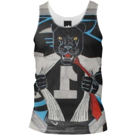 super panther men tank