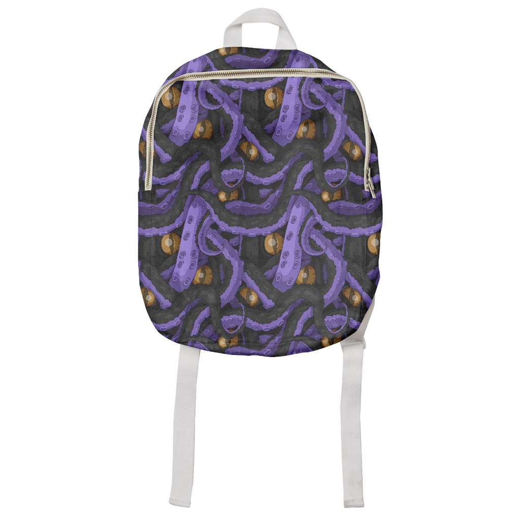 Kracken Tentacle Tiny Backpack