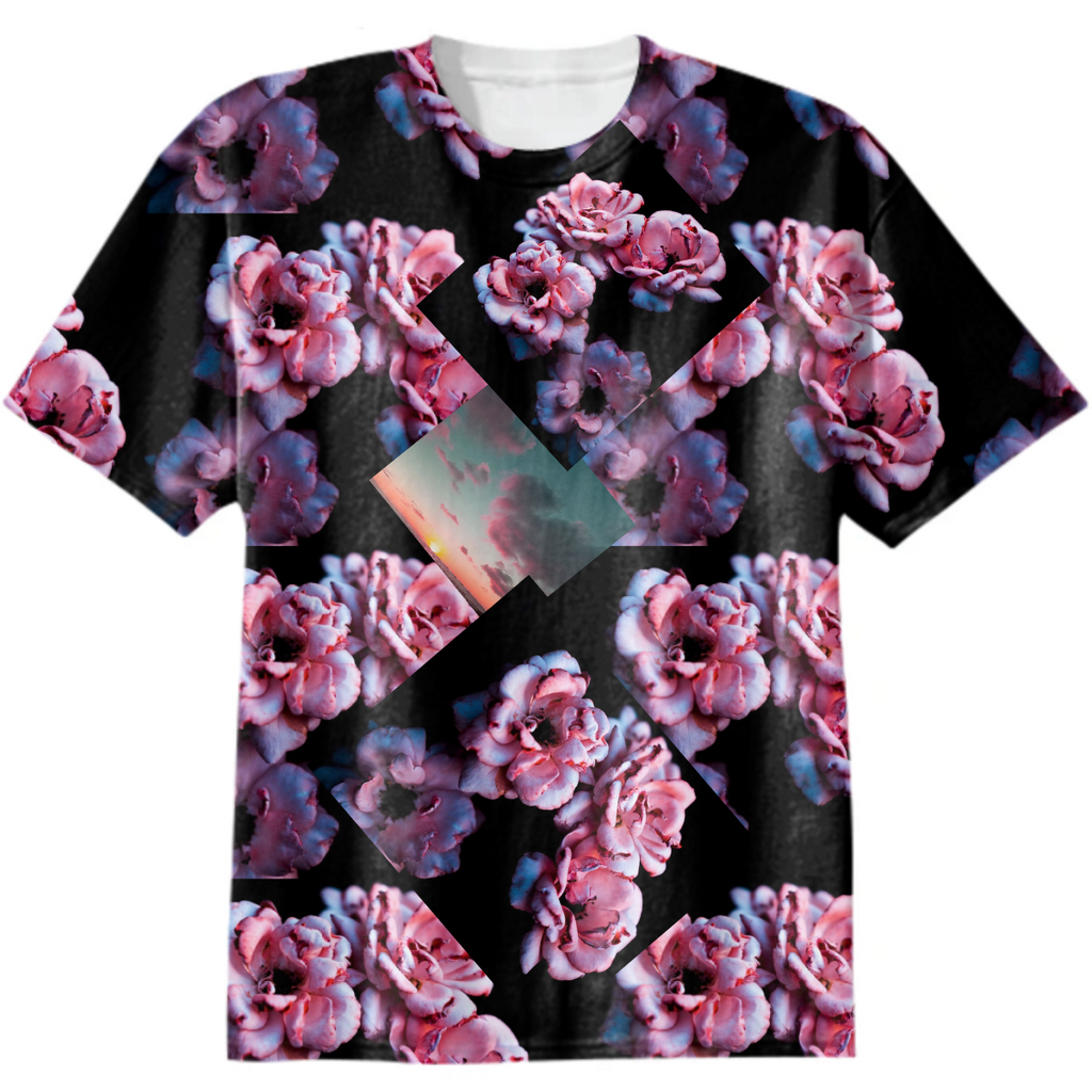 Yell Avenue First Bloom T-Shirt
