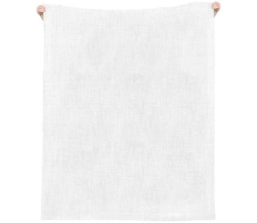 Linen Beach Throw