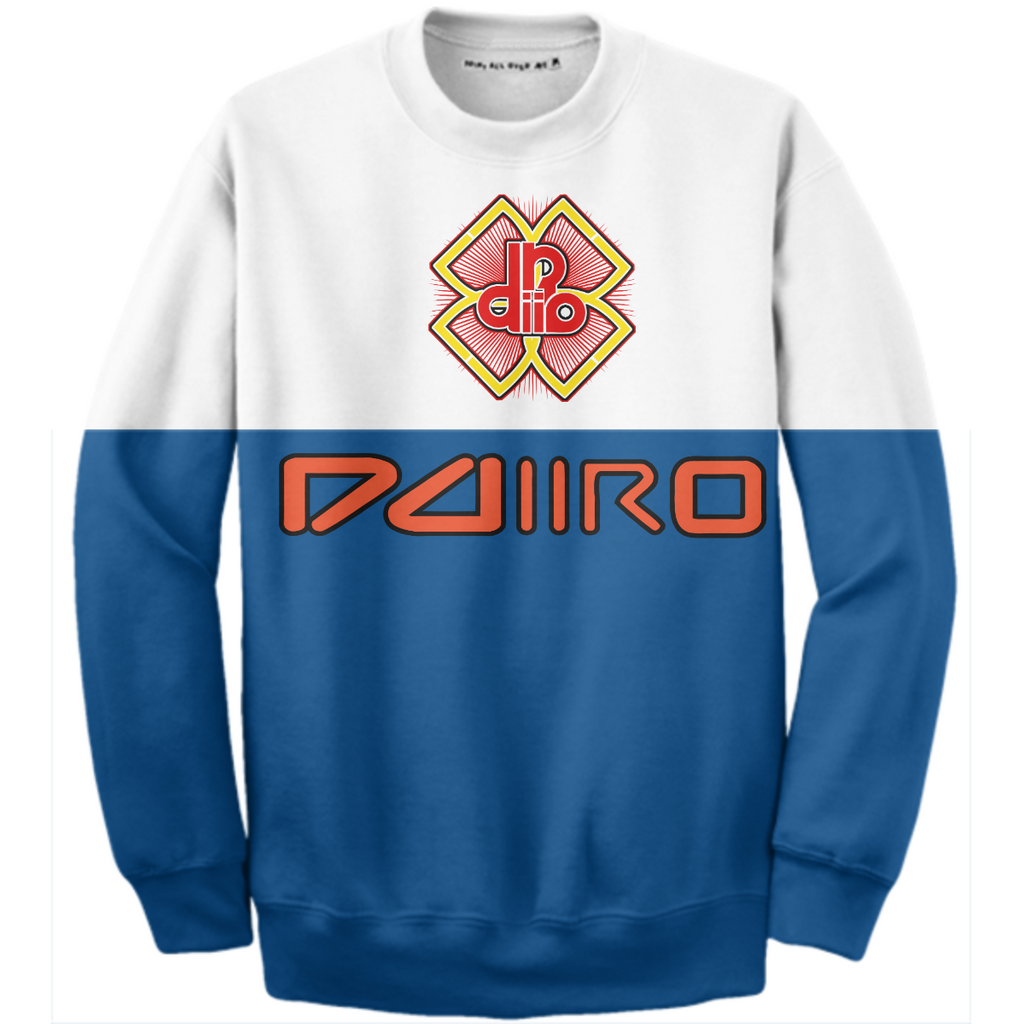 DDIIRO CLOTHING HOODIES
