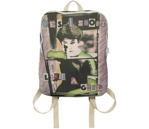 WITCHES X Terrell Davis Backpack