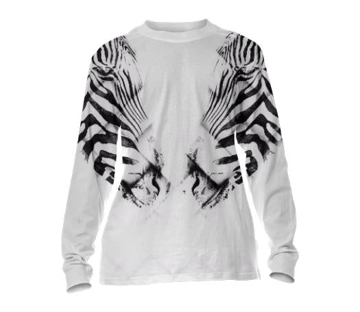 Africa Long Sleeve