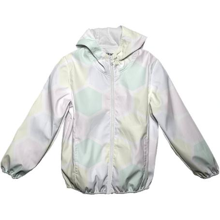 Cotton Candy KIDS RAIN JACKET