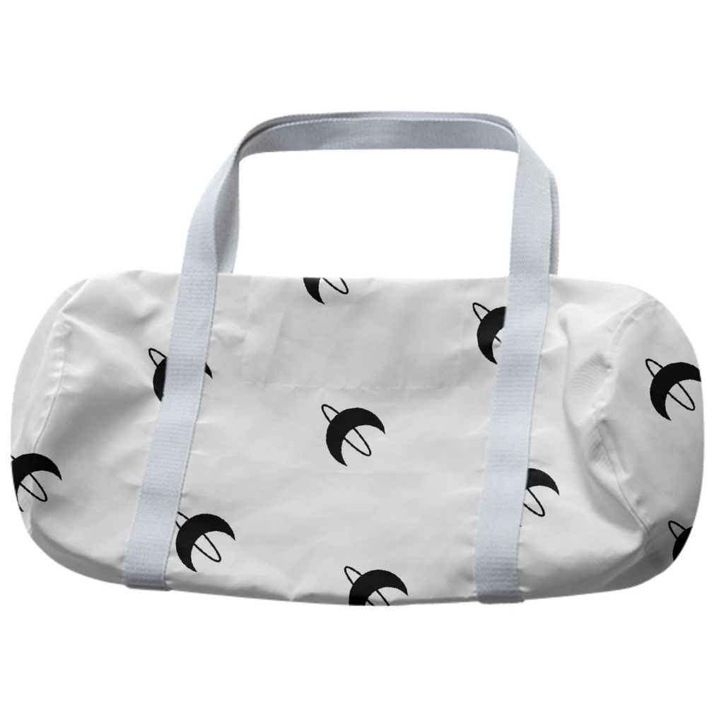 Space Cadet Duffle