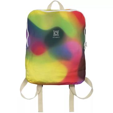 Ethereal Color Backpack