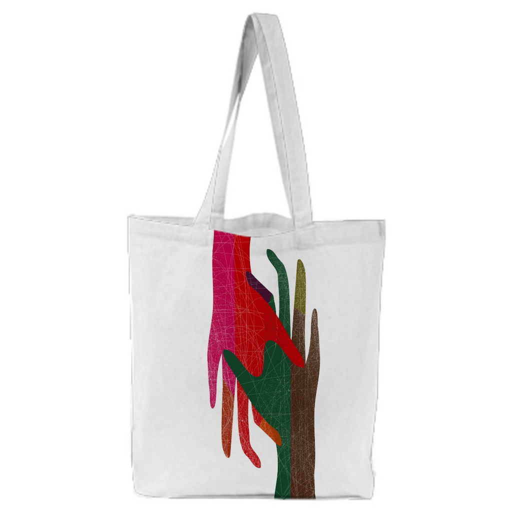 Friends Tote