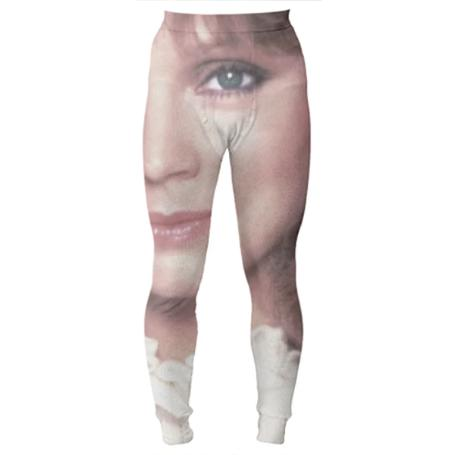 Shelley Long Johns