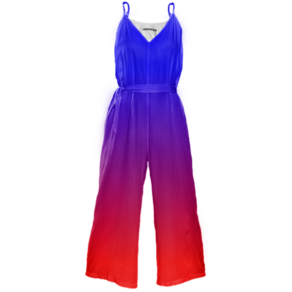 Purple Haze Jumpsuit