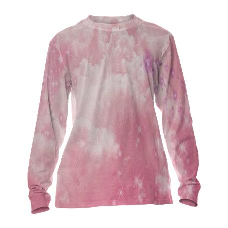 Dreamy Sparkle Sky Shirt