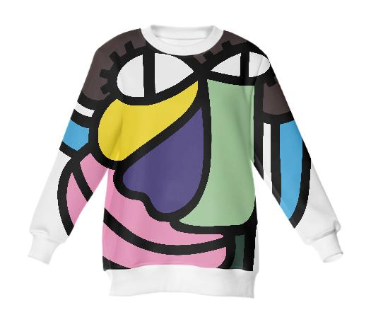 Balajo Neoprene Sweater