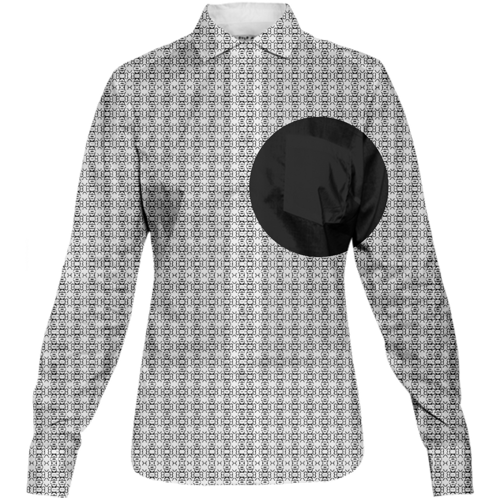 Asia Women's Button Down