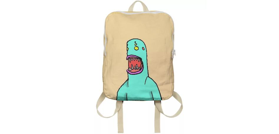 Gil BackPack