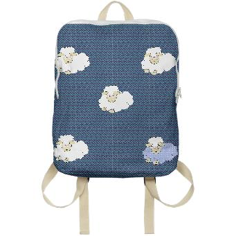 BabyBlues Backpack