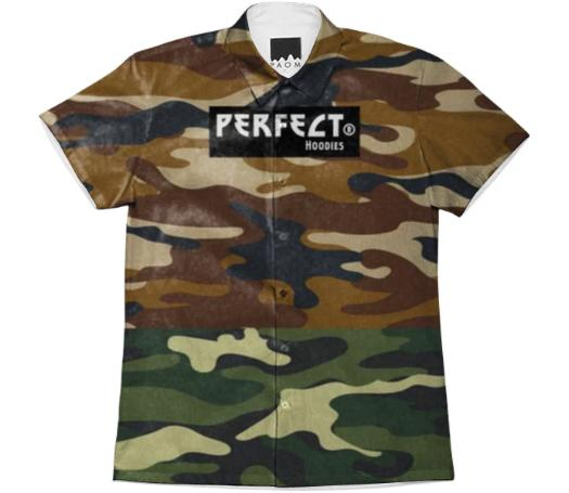 Perfect hoodie brands Camouflage Styles
