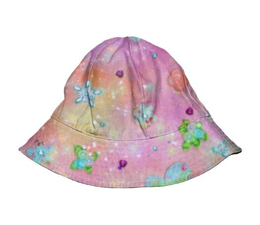 Butterfly Sparkle hat