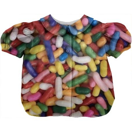 Sprinkles Girl s Blouse