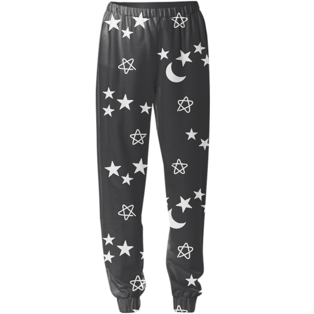 INNER SPACE SWEATPANTS