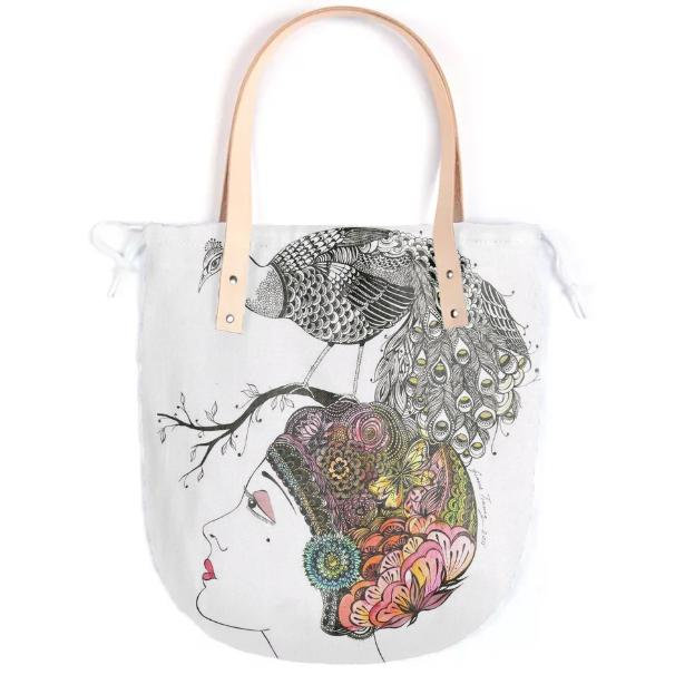 One Cool Chick Tote