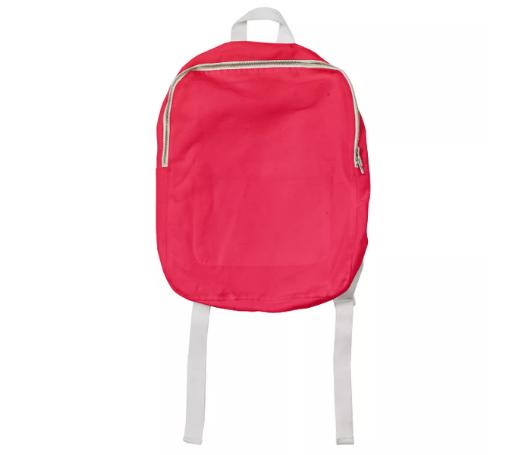 Pink Coral Kids Backpack