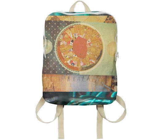 Beating Heart Backpack