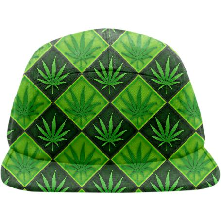Hanfleaf Baseball hat