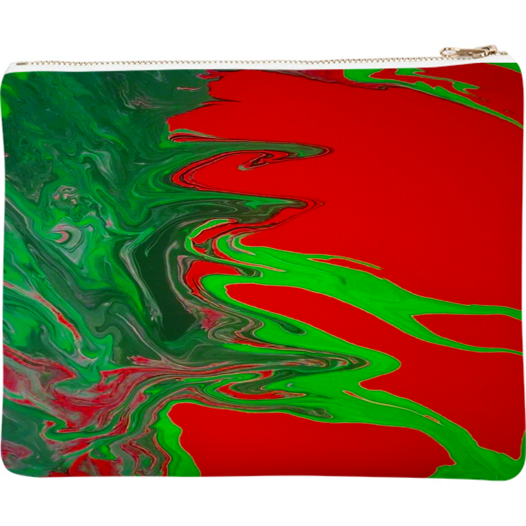 Acid laptop bag by Tyreikandrew®