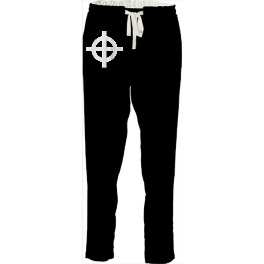 Cross Pants