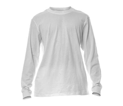 Cuffed Long Sleeve