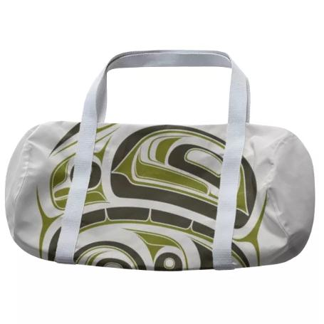 Avocado Eagle Drummer Duffle Bag