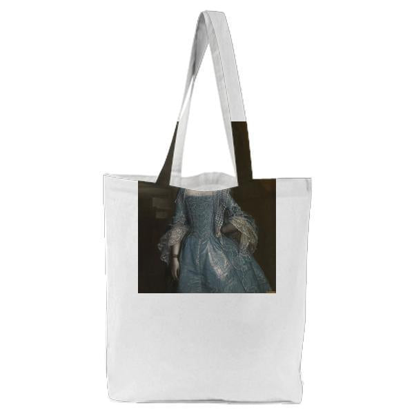 Suzanna Beckford Tote Bag