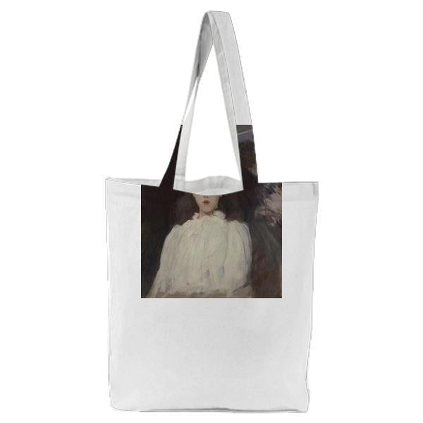 Polly Barnard Tote Bag