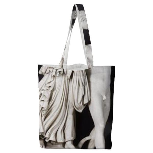 Cephalus And Aurora Tote Bag