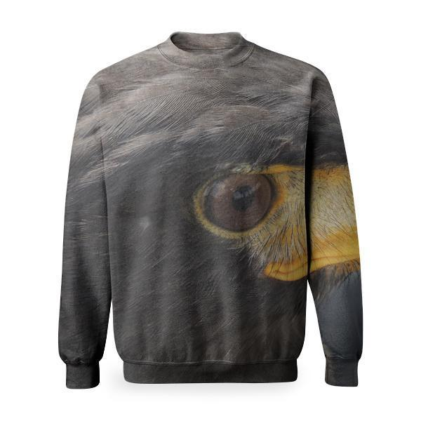 Bird Animal Brown Beak Basic Sweatshirt