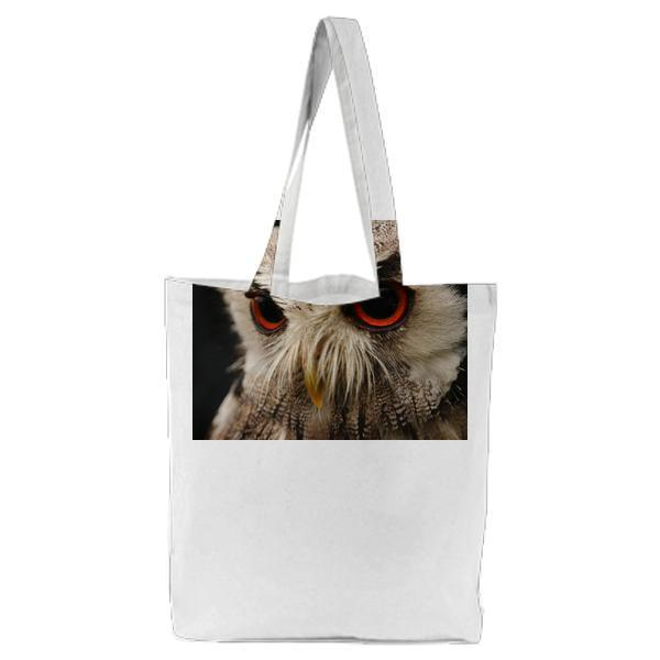 Flight Bird Animal Zoo Tote Bag