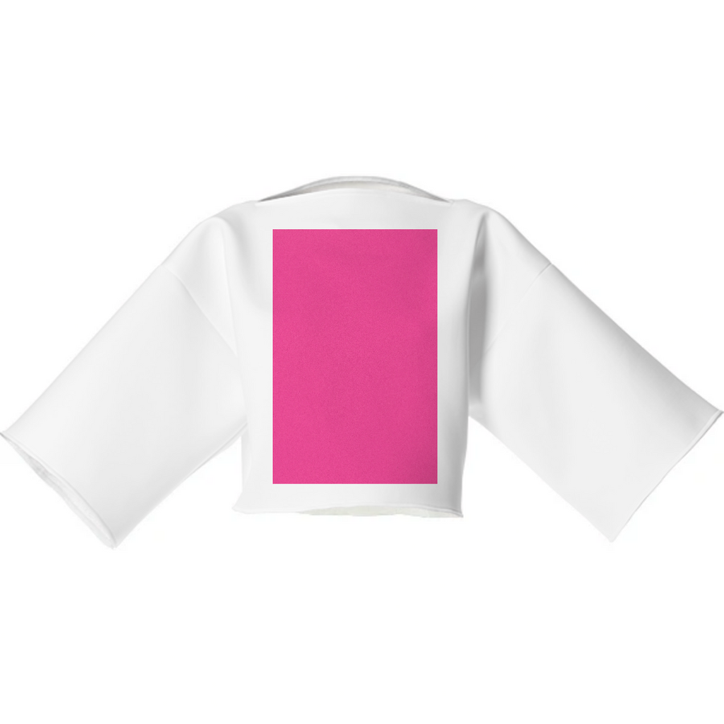 Fuschia Block | Neoprene Box-Fit Block Top