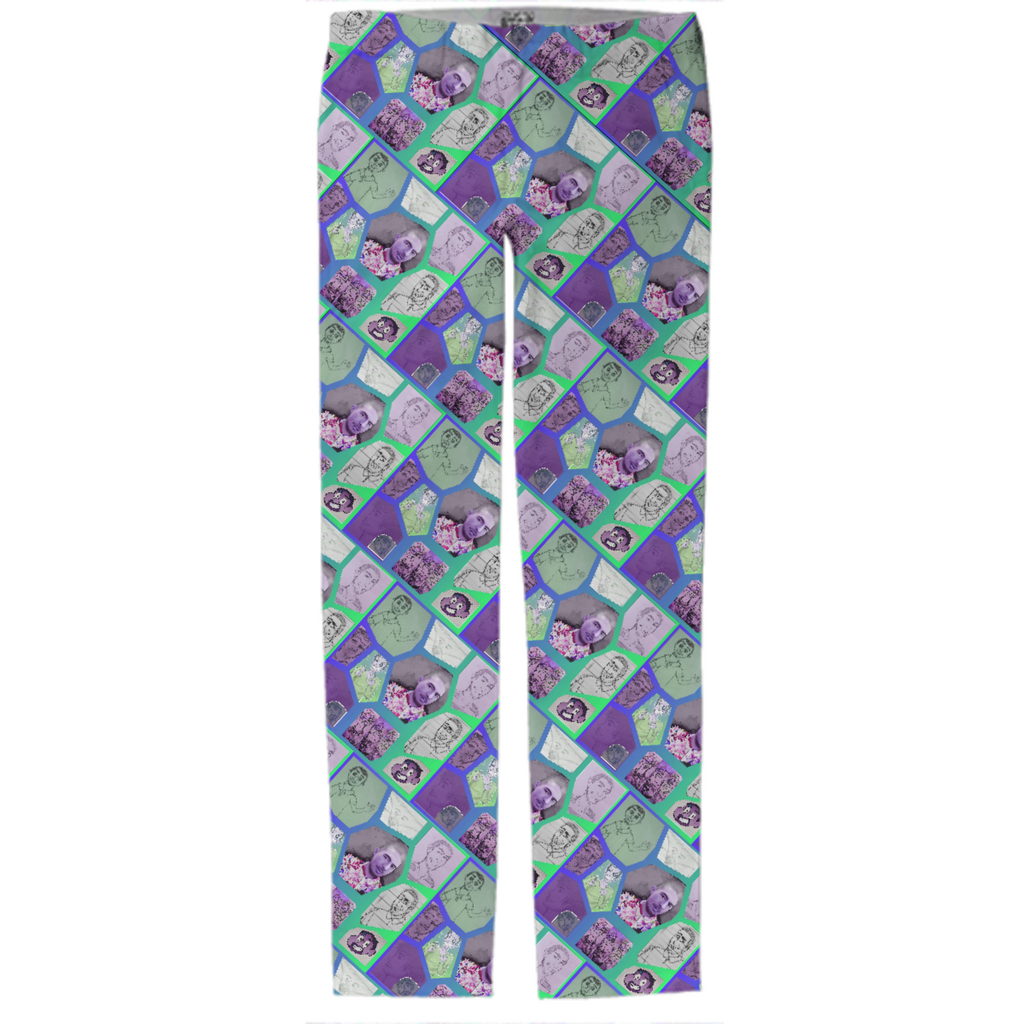 Lu'kas Trousers