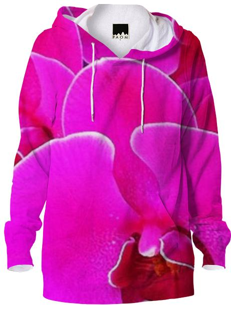 Orchids Hoodie