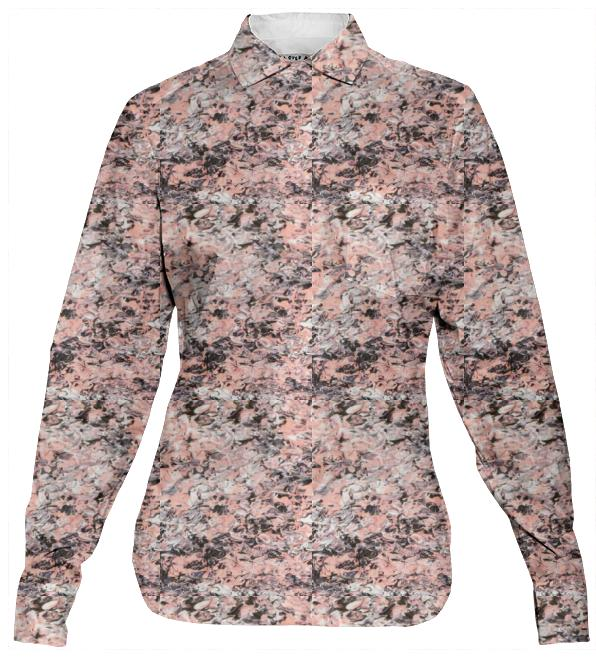 Pink Explosion Blouse