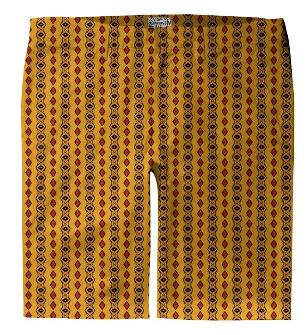 Sleepless With Sauron Trouser Shorts