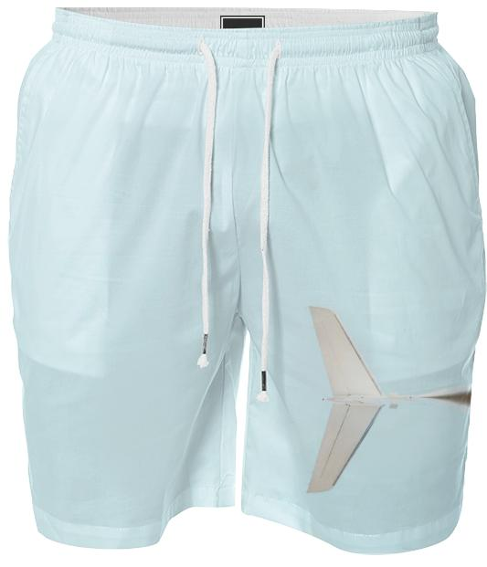 Kingsford Smith Swim Short