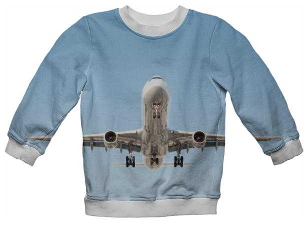 BKK Kids Sweatshirt