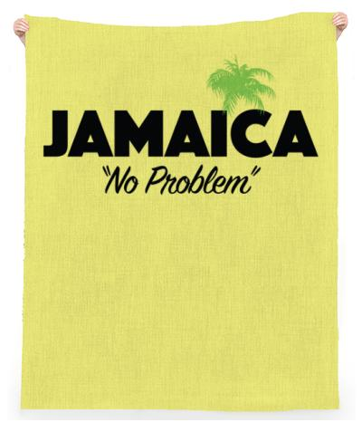 Vacation towel
