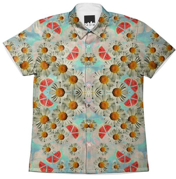 Workshirt Dear Daisy