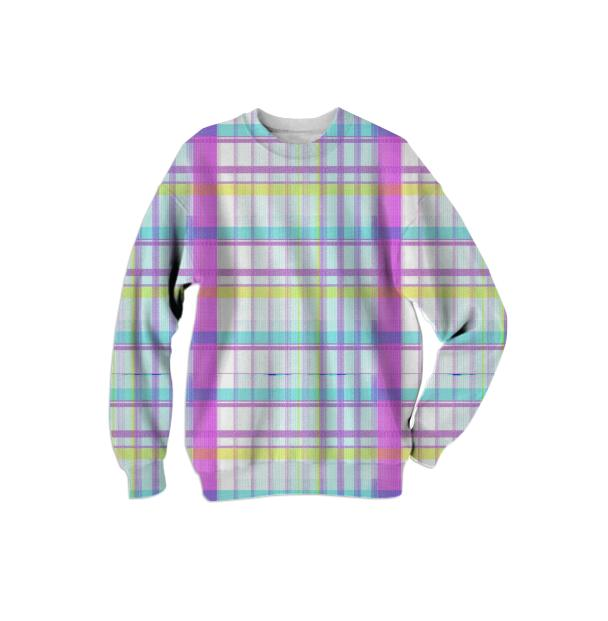 Glitch Plaid